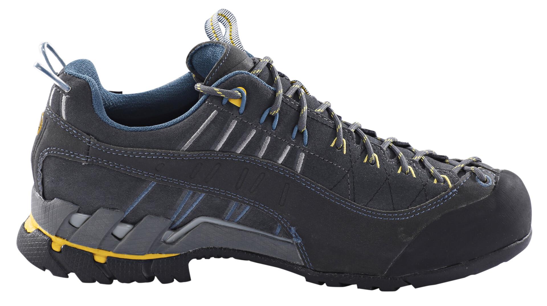 La Sportiva Hyper GTX Shoes Herren dark grey